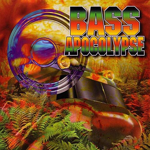 D.R.O.P. The Bass