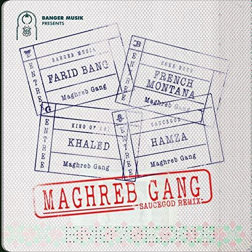 Farid Bang feat. French Montana, Khaled & Hamza