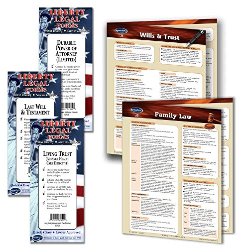 Legal Forms & Kits