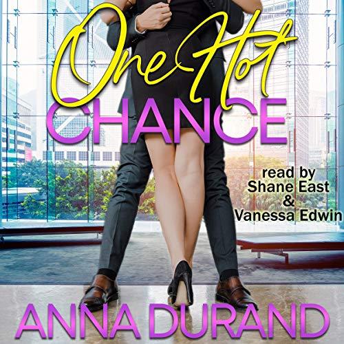 Page de couverture de One Hot Chance