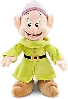 Disney Snow White and the Seven Dwarfs: Dopey Plush -- 11'' H