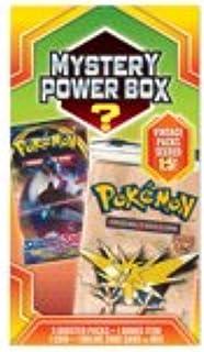 Pokémon Pokemon Value Box 8, Multicolor