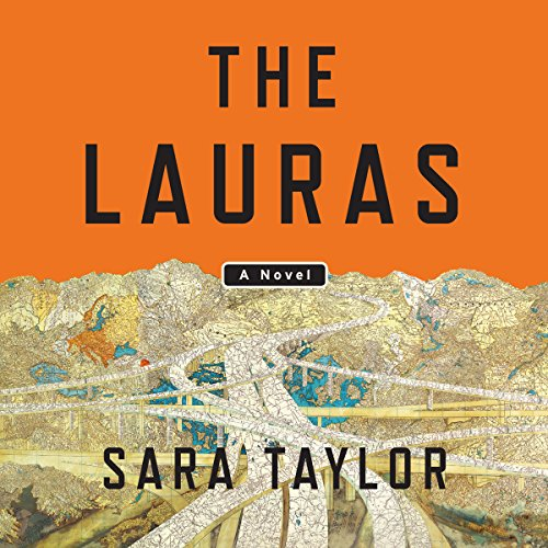 The Lauras audiobook cover art