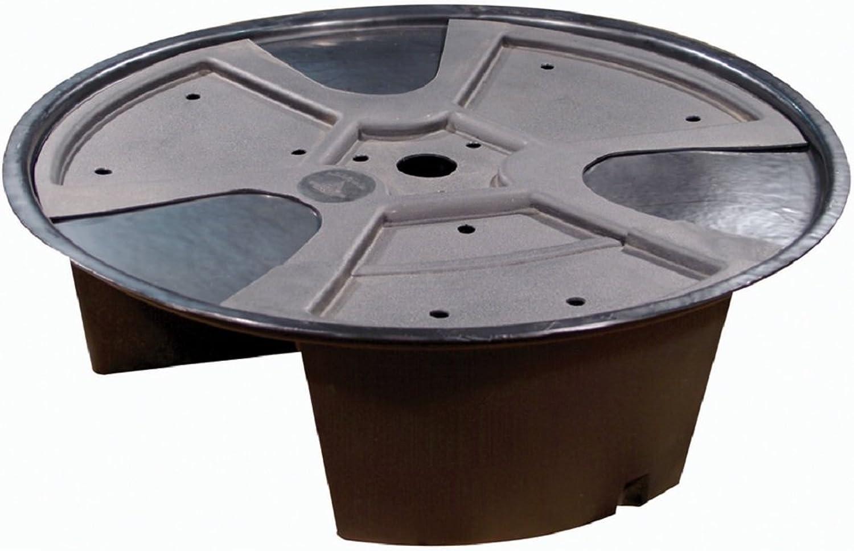 Finia Quality 1000 90 Litre Water Feature Reservoir 1000mm Diameter