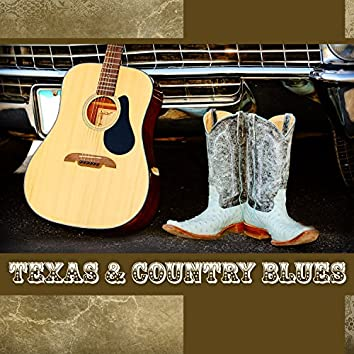 Texas & Country Blues