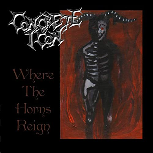 Standing at the Massgraves by Concrete Icon on Amazon Music