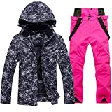 Aptro Snow Jackets