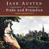 Bargain Audio Book - Pride and Prejudice