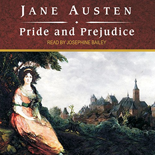 Pride and Prejudice  Audiolibri