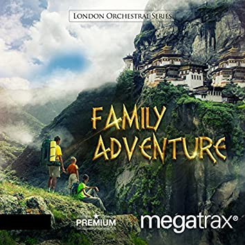 Family Adventure: Orchestral Cinematic Blockbusters
