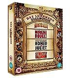 The Baz Luhrmann 4-Film Collection [Edizione: Regno Unito]