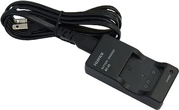 Fujifilm BC-45 Rapid Travel Battery Charger for Fuji NP45 Li-Ion Batteries