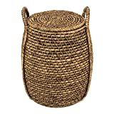 FRANK FLECHTWAREN Wäschekorb Oriental Heat modernen Orient-Design-Look