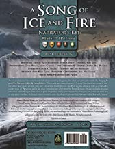 Song of Ice and Fire Narrators Kit