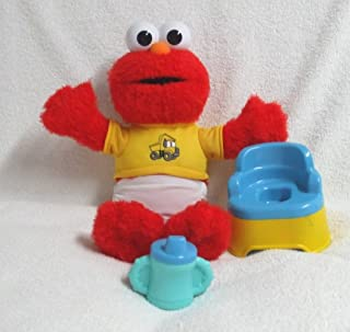 Fisher-Price Potty time Elmo