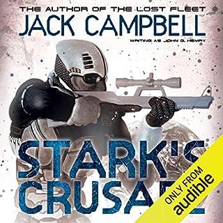 Stark's Crusade Titelbild