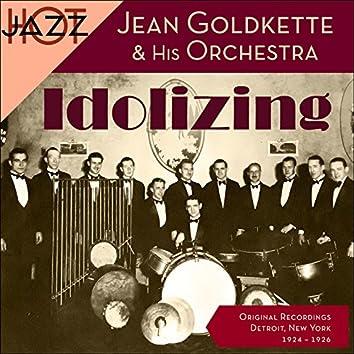 Idolizing (Original Shellack Recorings 1924 - 1926)