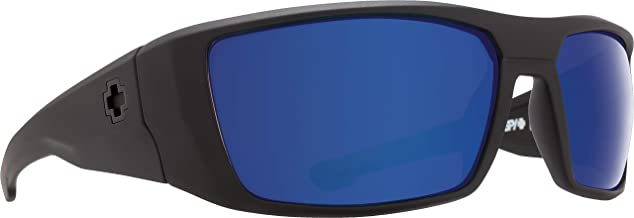 Spy Optic Dirk Wrap Sunglasses
