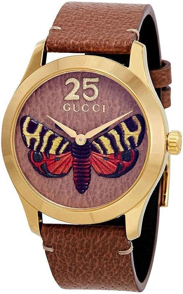 Gucci orologio donna YA1264063
