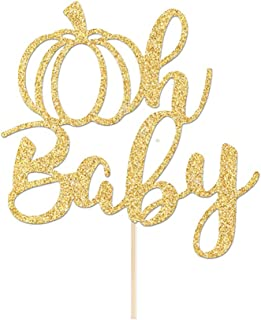 Best pumpkin baby shower decorations Reviews