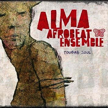 Toubab Soul