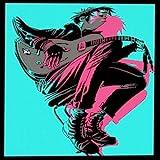 Gorillaz: The Now Now (Audio CD (Standard Version))