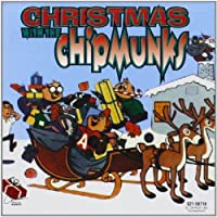 Christmas with the Chipmunks, Vol. 1 by The Chipmunks (1985-02-01)