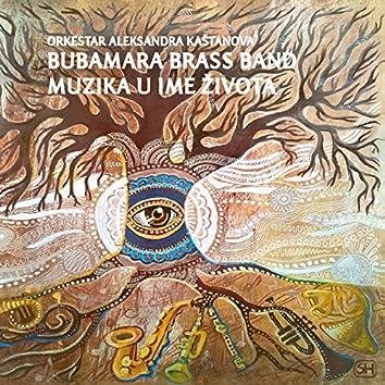 Muzika U Ime Zivota