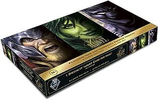 2019 Upper Deck Flair Marvel Trading Card box (9 pks/bx)
