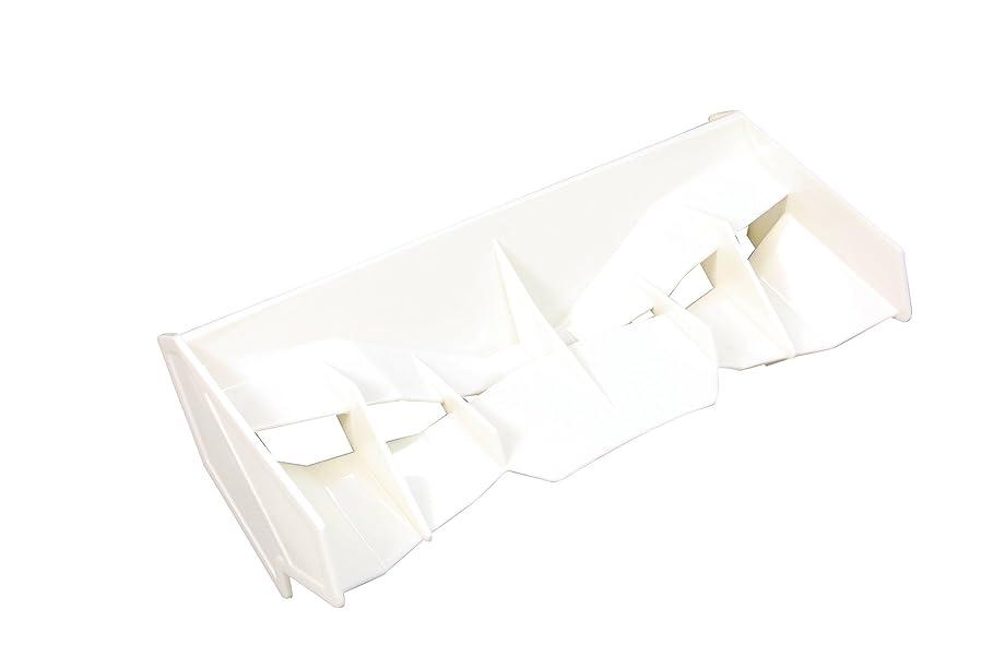 JAMARA 54950 Rear Spoiler for 1/8 Performance, White, Multi Color