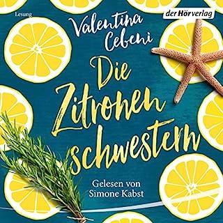 Die Zitronenschwestern Titelbild