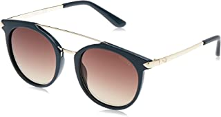 Guess Women's Sunglasses GU753287G52 - Shiny Turquoise / - Injected