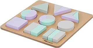 Kindsgut Houten puzzel, motoriek-speelgoed, Emilia