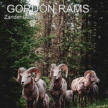 Gordon Rams