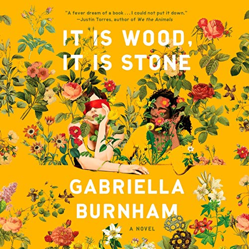 It Is Wood, It Is Stone cover art