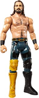WWE Seth Rollins Basic Series 102 ACTION FIGURE