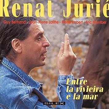 Entre La Riviera E La Mar (feat. Guy Bertrand, Jean-Pierre Lafitte, Eric Montbel)