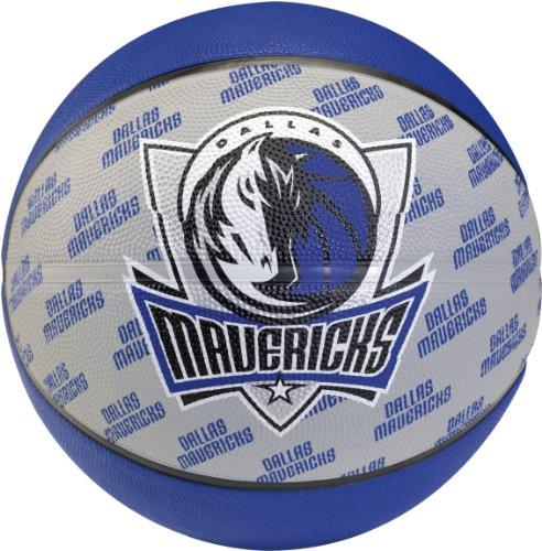 Spalding Team Pallone Dallas Mavericks