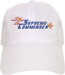 Supreme Commander Cap Baseball Cap