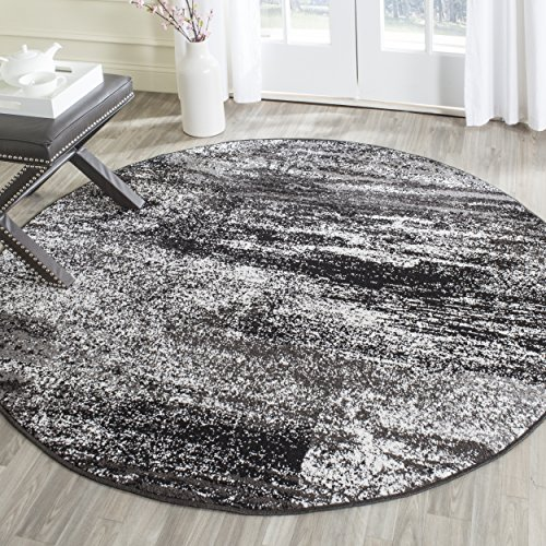 Safavieh Adirondack Collection ADR112A Modern Abstract Non-Shedding Stain Resistant Living Room Bedroom Area Rug, 4