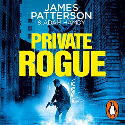 Private Rogue cover art