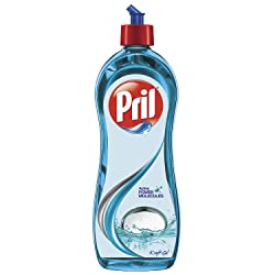 Pril Kraft Dish Washing Liquid - 750 ml