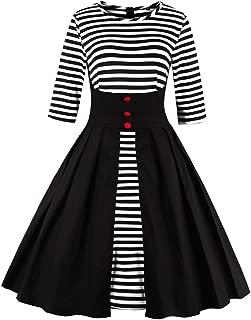 Best fifties dresses plus size Reviews