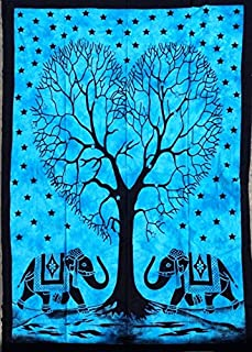 kinds of tapestries Hippie wall hanging tapestry bedspreads beach towel G2O1