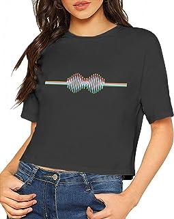 BETTERUU Women O-Neck Lattice Casual Long Top T Shirt Fashion Long Sleeve Top Blouse