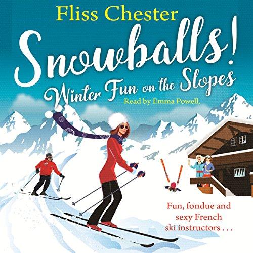 Snowballs! cover art