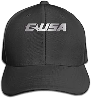 ADFWSD Citadel Bulldogs Platinum Logo Unisex Baseball Cap Black