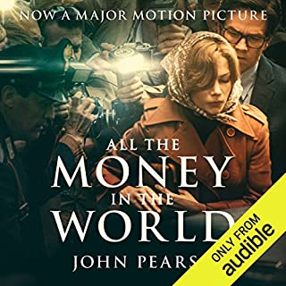 Painfully Rich                   By:                                                                                                                                 John Pearson                               Narrated by:                                                                                                                                 Martin Dew                      Length: 11 hrs and 30 mins     7 ratings     Overall 4.7