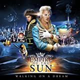 Songtexte von Empire of the Sun - Walking on a Dream