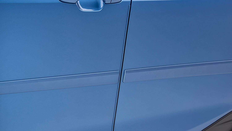 Subaru 2019 2020 Forester Genuine Door Selling rankings Sale Edge o OEM New Guards Set